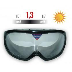 Gafas de Simulación Alcoholémia , visión DÍA, tasa 1,0º - 1,6º