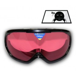 "Twilight Goggle ""Red eyes"""