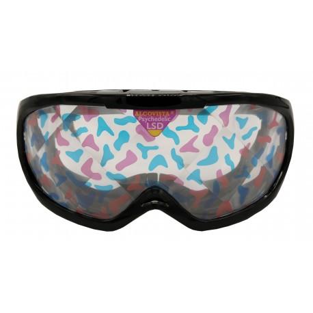 Gafas LSD - Halucinógenos